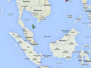 フィリピン航空434便爆破事件はテロの被害者 (4)