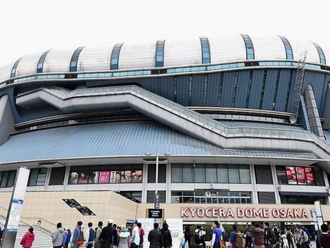 日本シリーズ2020は京セラでなぜ (1)