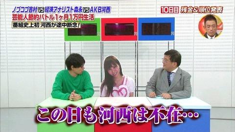河西智美 黄金伝説3