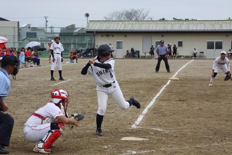 オール尾張高等学校女子ソフトボール選手権大会