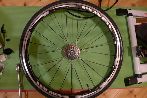自転車 ライド 016