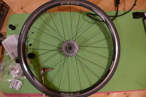 自転車 ライド 012