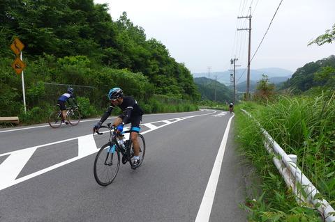 朝練 〆藤村 386