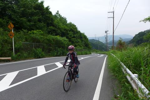 朝練 〆藤村 510