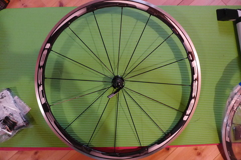 自転車 ライド 002
