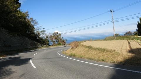 富島への下り3