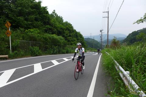 朝練 〆藤村 318