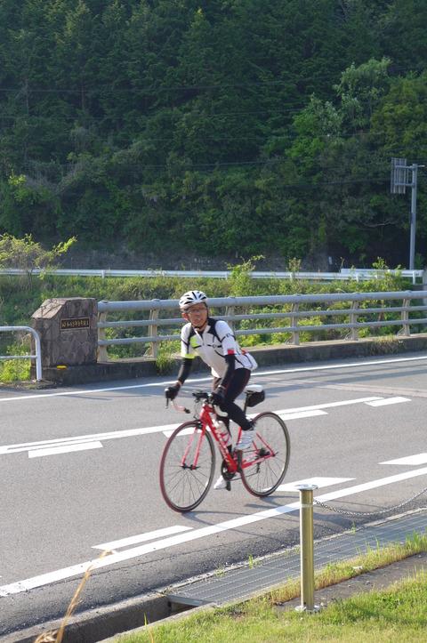 自転車 ライド 363