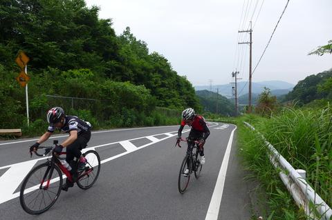 朝練 〆藤村 476
