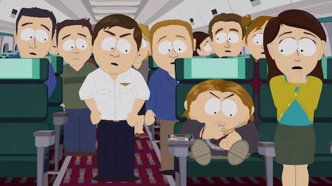 サウスパーク World War Zimmerman!