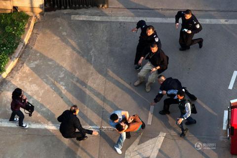 中国人質事件9