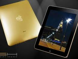 高級iPad
