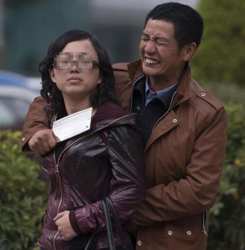 中国人質事件1