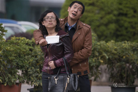 中国人質事件TOP