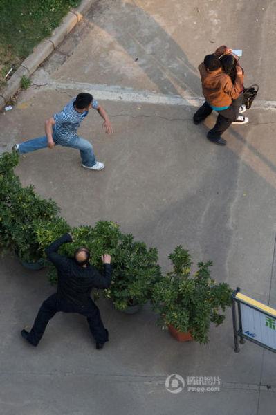 中国人質事件5