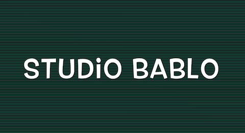 スタジオバブロ