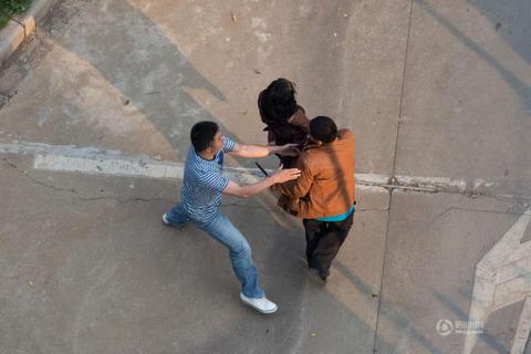 中国人質事件7