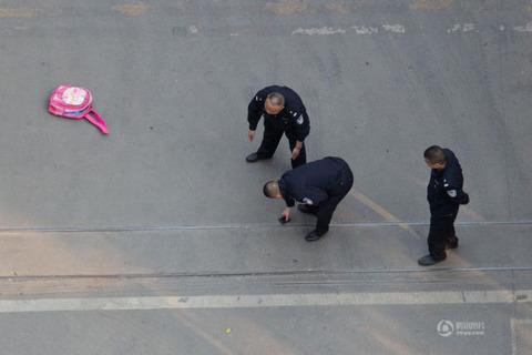 中国人質事件3