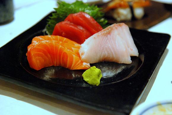 wasami-sashimi
