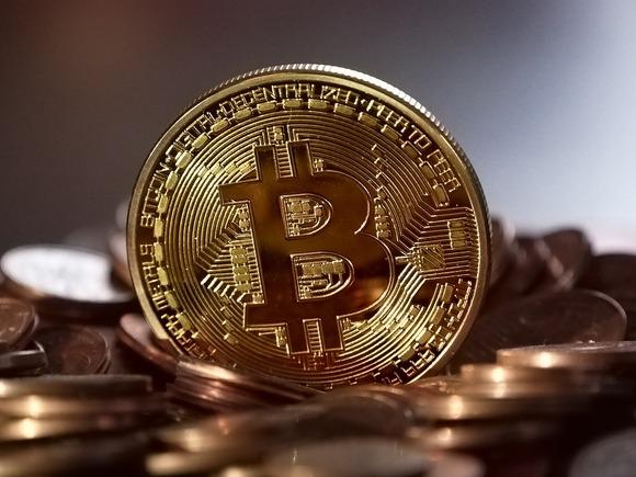 bitcoin-kyuuraku