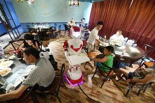 chinese-robot