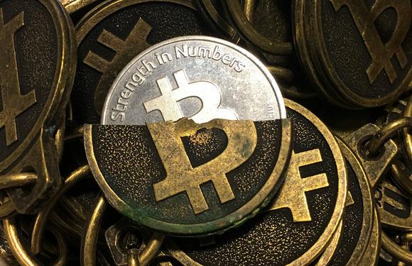 bitcoin-shuryou