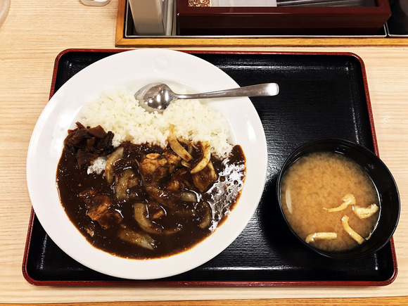curry-misoshiru