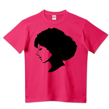 GIRL01 Tシャツ