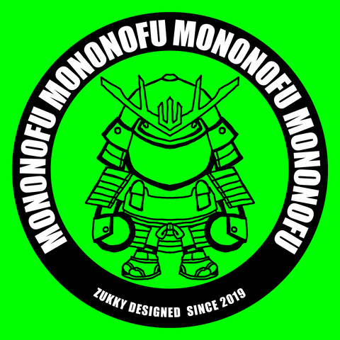 Tシャツデザインモノノフ(仮名)