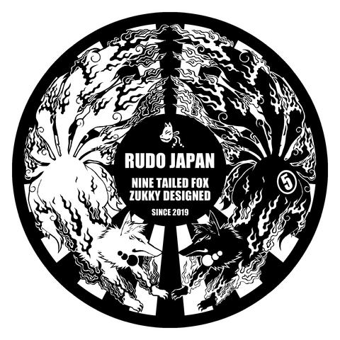 RUDO JAPAN 九尾