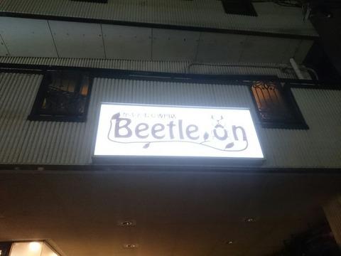 Beetle-on