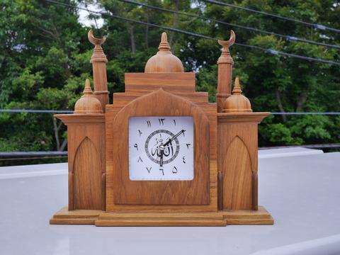 アザーン時計