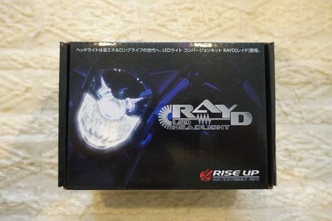 RAYD LED