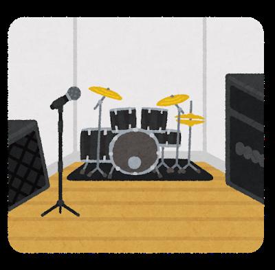 music_band_studio