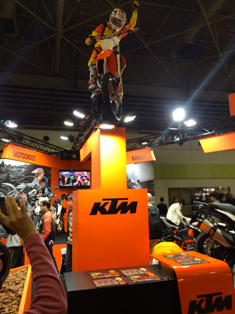 KTM15