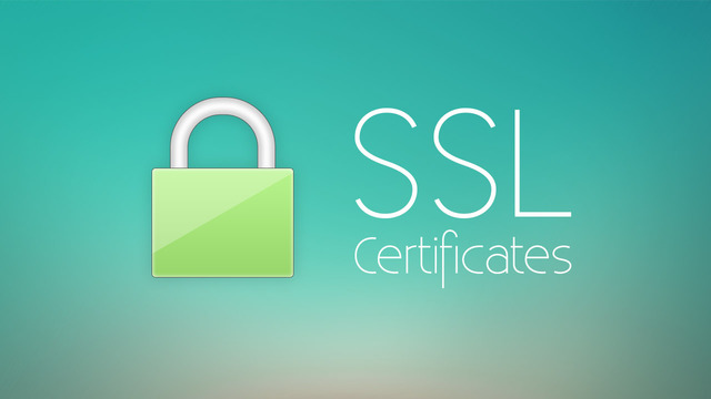 install-ssl-certificate