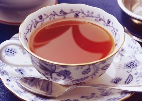 紅茶スパイス