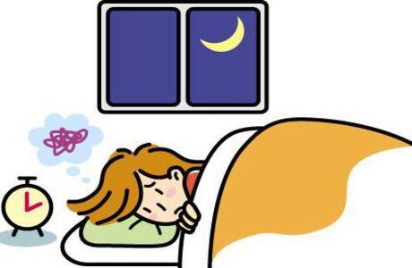 不眠症がひどくてつらすぎる