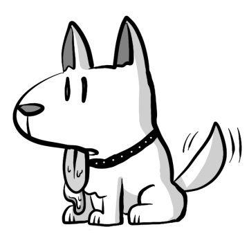 義父が飼っていた紀州犬がお金持ちに売られ、何週間もたったある日のこと・・・