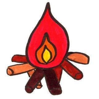 暖房費を節約するために薪を盗んだ泥ママの家が、その後火事で半焼したw