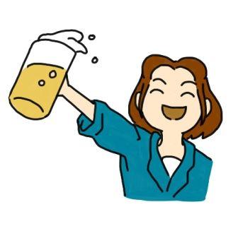 俺が家事、子供の世話を全部やってる間、嫁はずっと飲酒。