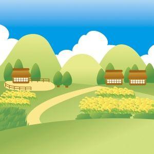 【虫系注意】山奥の空家を借りて女三人で住んでた時の話【田舎】