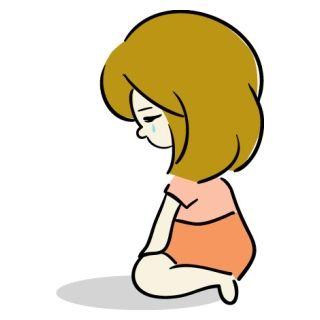 彼氏からのDVが原因で胃潰瘍になってしまった私を、弟が救ってくれた話。