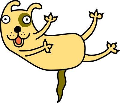 迷い犬の飼い主を見つけたら『新しい犬飼ったから、その老犬を30万で買え』と言われた。