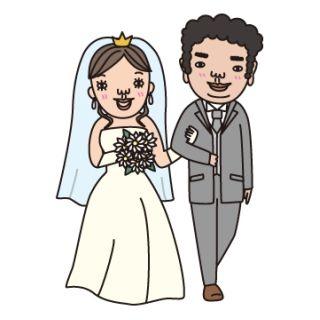元カノの結婚式で、俺が使い込んだ女を嫁にする男を見ながら飲むとすっげー優越感に浸れる
