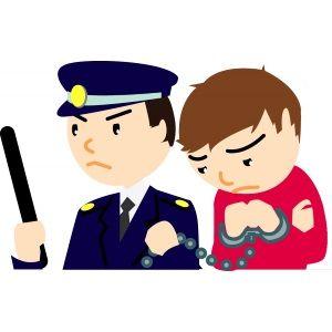 DV旦那が詐欺まがいの事をやってる事を警察にリークしたらパクられていったw