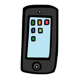 人の携帯を勝手にいじって勧誘メールを送ったりする、携帯ゲーム狂いの同僚