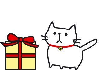 地震に驚いて脱走したネコ様がお土産を持ってご帰宅なされた・・・。