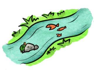 遊泳禁止の川でおぼれてるガキ助けたら、クソ親から『肩を脱臼したから治療費出せ』とクレーム