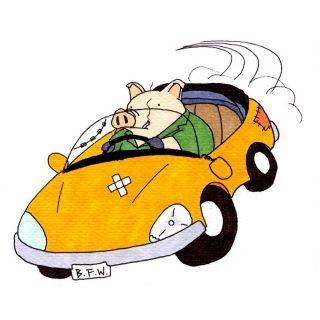 【家計】夫が通勤で使うスポーツカーが燃費悪すぎて泣ける…